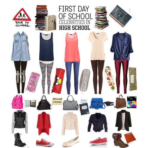 cute school outfits for winter