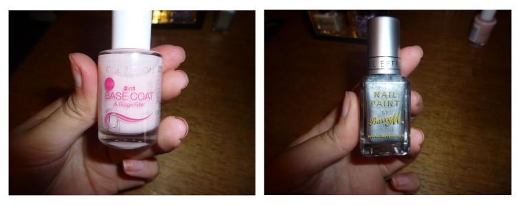nail vanishes