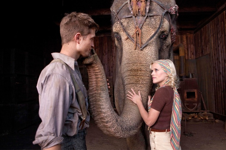 water for elephants 1